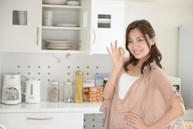 『めんどくさいがなくなる台所』ラクするにはひと手間かける